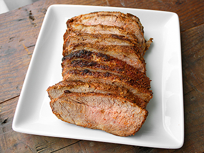 Blackened Tri-Tip (1 Pound)
