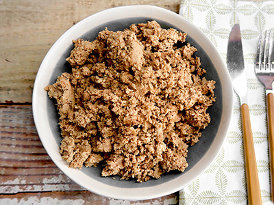 Ground Turkey Pound