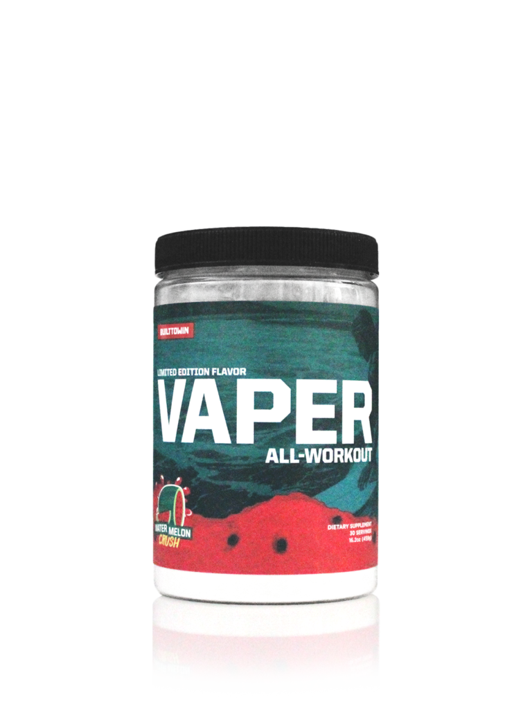 Vaper-Watermelon